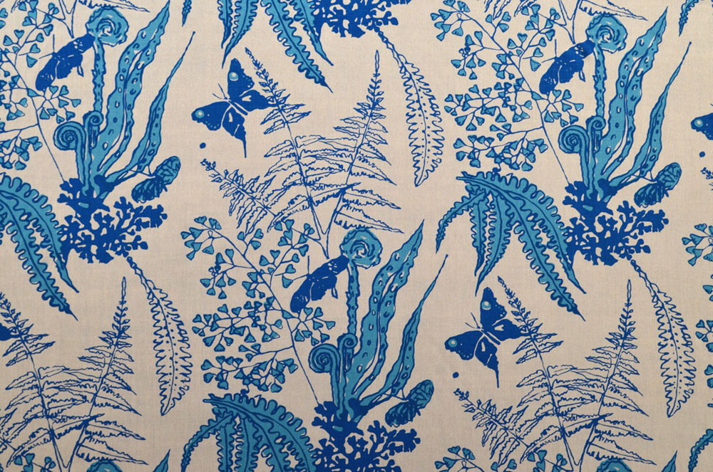 blue-on-linen-Ferns