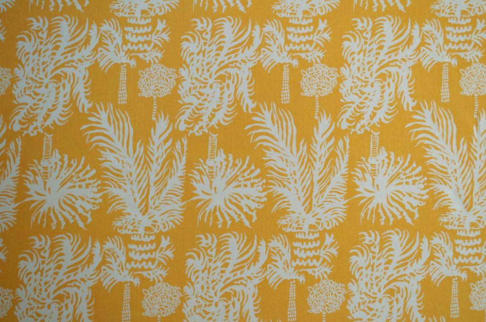 saffron-Palms